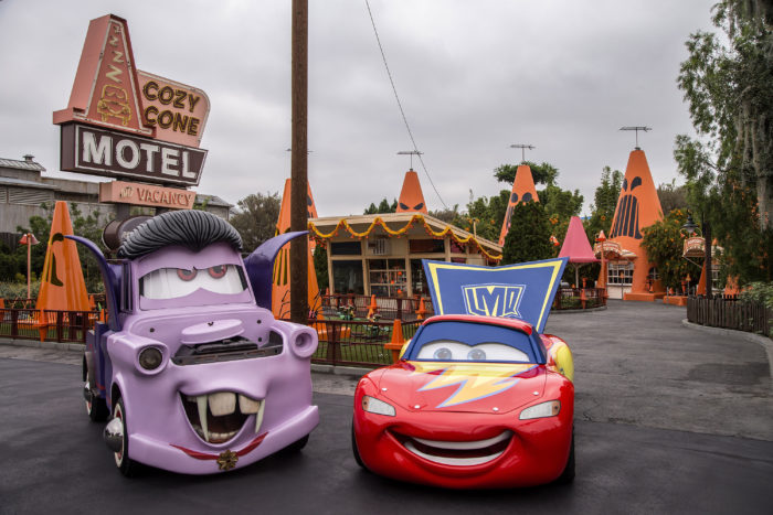 Halloween Time at the Disneyland Resort Returns For More Spook-tacular Days 3