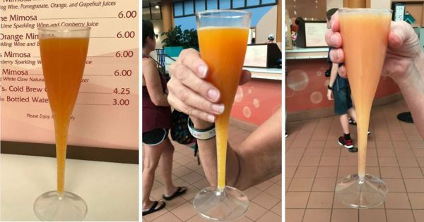 It's All About The Drinks At Epcot's International Food And Wine Festival 2