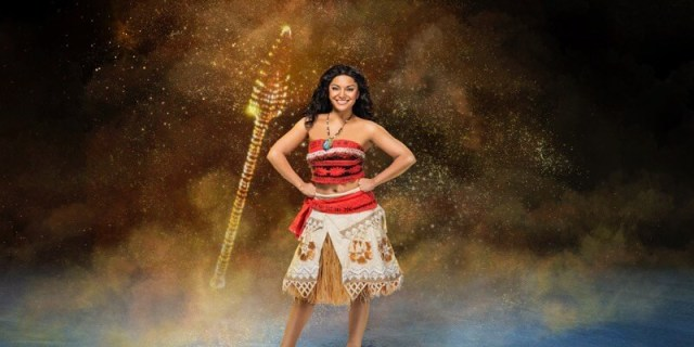 Video of the New Disney On Ice Presents Mickey's Search Party 1