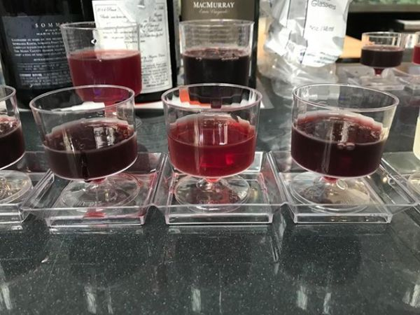 It's All About The Drinks At Epcot's International Food And Wine Festival 9