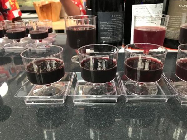 It's All About The Drinks At Epcot's International Food And Wine Festival 10