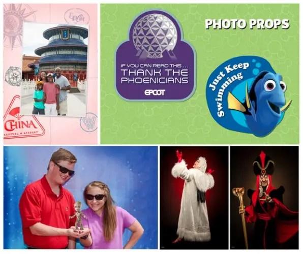 Celebrate Disney PhotoPass Day at Disneyland Resort and Walt Disney World Resort on August 19th 4