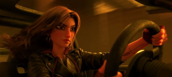 Gal Gadot Voices New Character In Ralph Breaks The Internet 1