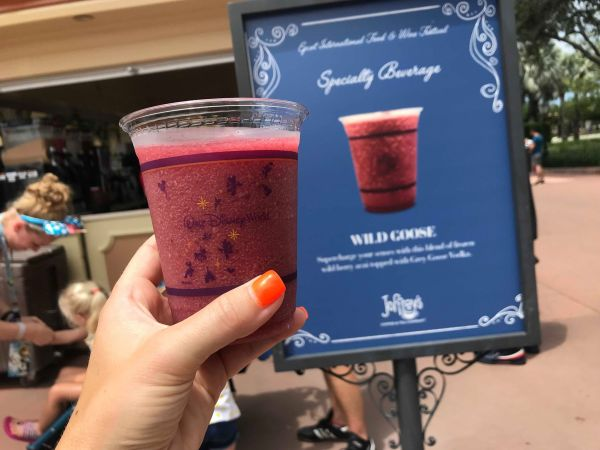 It's All About The Drinks At Epcot's International Food And Wine Festival 23