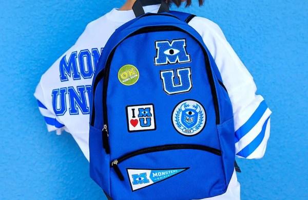 Disney Backpacks
