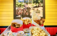Review: Chicken Guy! at Disney Springs