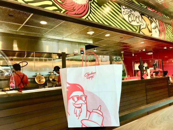 Review: Chicken Guy! at Disney Springs 20