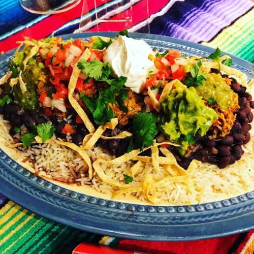 Review: 4Rivers Cantina Barbacoa Food Truck in Disney Springs 4