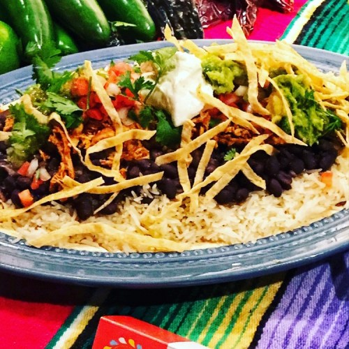 Review: 4Rivers Cantina Barbacoa Food Truck in Disney Springs 3