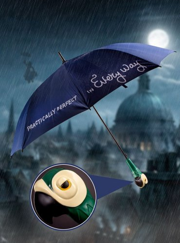 New Mary Poppins Merchandise is About to Fly in 1