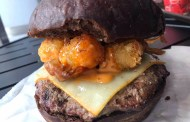 Have a Bash at Mickey's Not So Scary Halloween Party with the Muenster Smash Burger