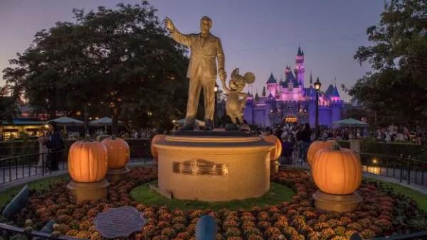Halloween Time at Disneyland Resort Promises Fun for All! 1