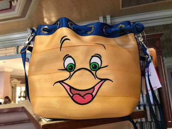 New Little Mermaid Harveys Bags At Walt Disney World 6