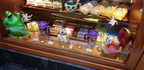 Disney Cruise Line Halloween Merchandise.Halloween Merchandise And Treats Now Available On Disney Cruise Line
