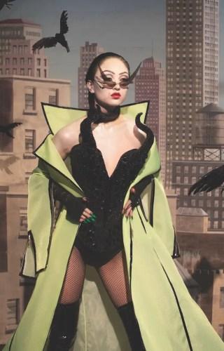 The Blonds x Disney Villains Fashion Show At New York Fashion Week 1