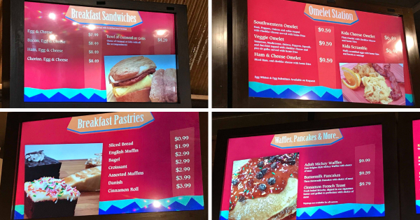 The Pepper Market At Coronado Springs Has A New Look and Name 7