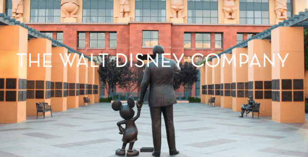 Walt Disney Company layoffs