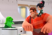 """A Behind-the-Scenes Look at """"Ralph Breaks the Internet"""""""