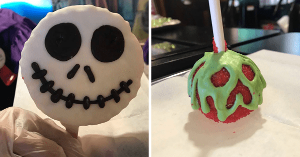 Fall-Inspired Treats At Disney's Candy Cauldron and Goofy's Candy Co 1