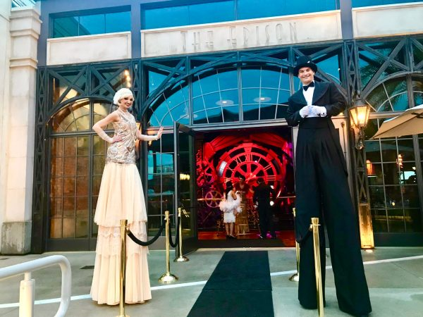 Review: A Gatsby Evening at The Edison - Disney Springs 3