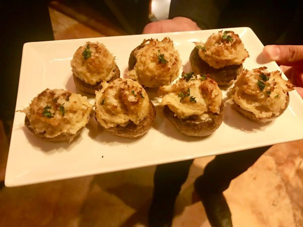 Review: A Gatsby Evening at The Edison - Disney Springs 22