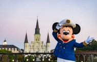 Disney Cruise Line to Sail to Hawaii and From New Orleans in 2020