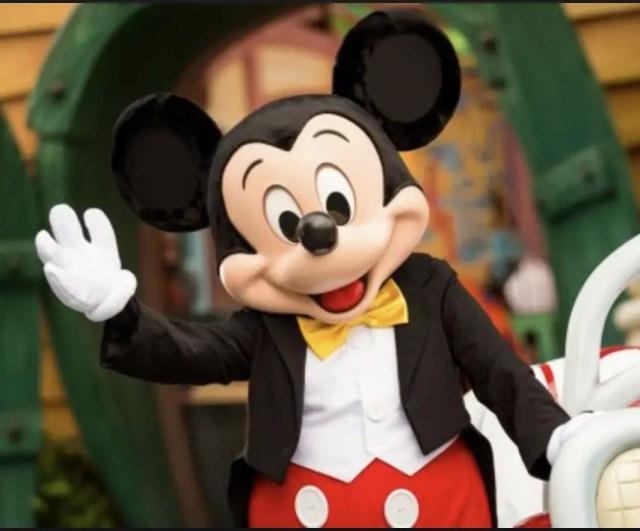 Surprise Celebration Coming to Magic Kingdom in 2019 1