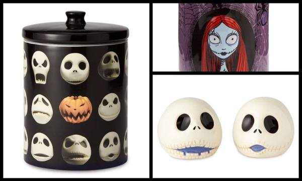 Nightmare Before Christmas Home Goods
