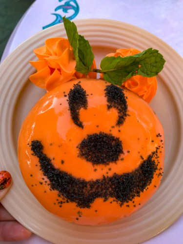 Halloween-Inspired Treats at the Disneyland Resort