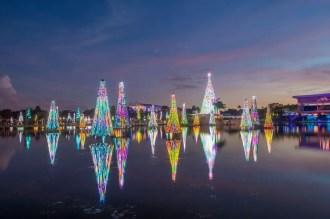 SeaWorld Christmas Celebration