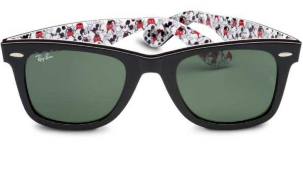 7d93c28f462 Ray-Ban and Disney have teamed up once more to celebrate in style