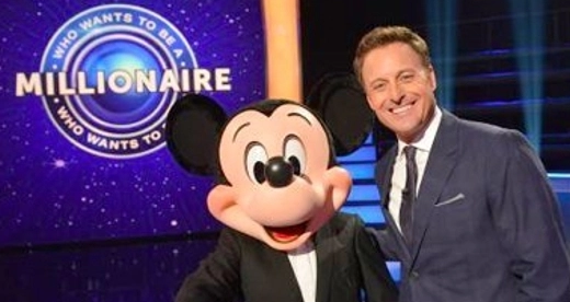 'Who Wants To Be A Millionaire' Celebrates -Special Shows and Giveaways