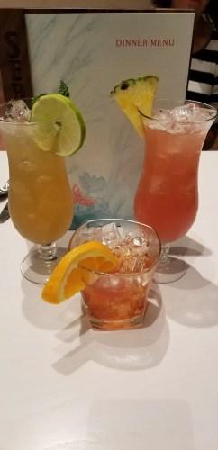 Sebastian's Bistro Now Open At Caribbean Beach Resort