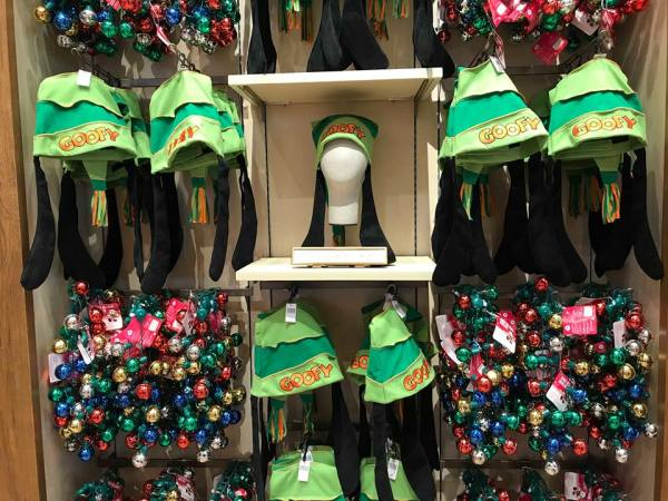 Merry Christmas! Disney Holiday Merchandise Has Arrived! 6