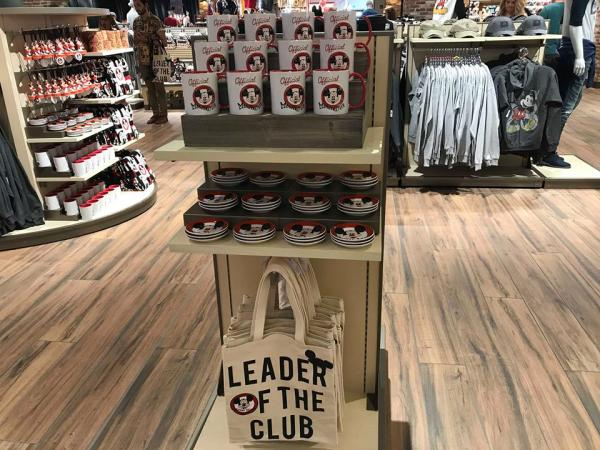 Mickey Mouse Club Gear Is Now At Both World Of Disney Locations 2
