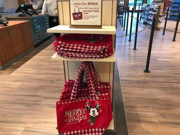 Merry Christmas! Disney Holiday Merchandise Has Arrived! 9