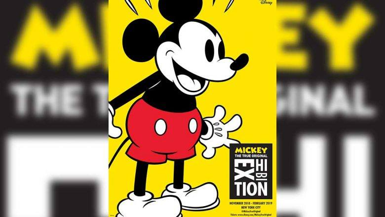 """Exciting Details Announced for """"Mickey: The True Original Exhibition"""" Immersive Rooms"""