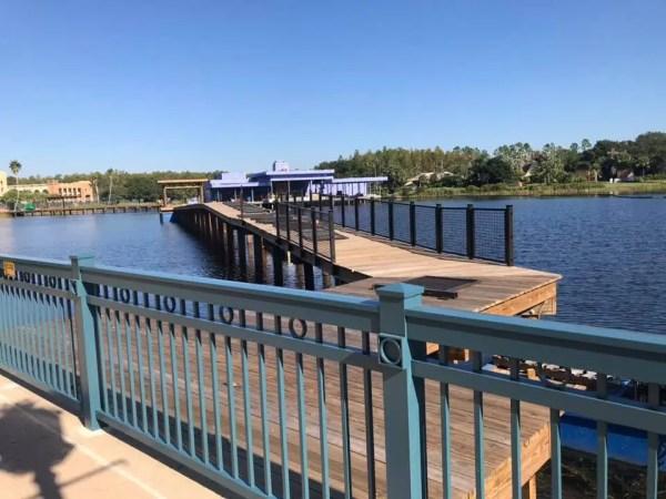 New Photos of Coronado Springs Resort Construction Progress 2