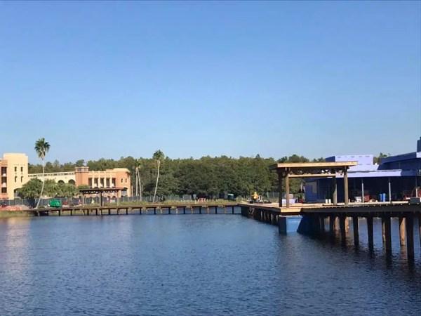 New Photos of Coronado Springs Resort Construction Progress 5