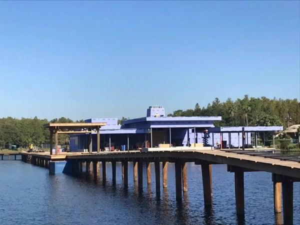 New Photos of Coronado Springs Resort Construction Progress 3