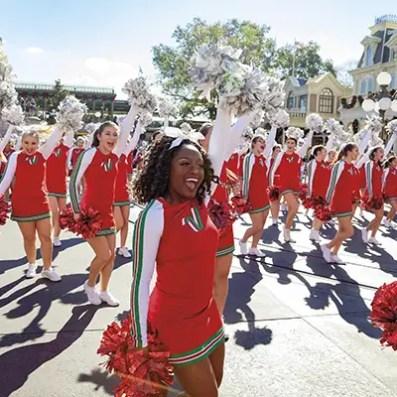 Varsity Spirit Spectacular is Returning to Walt Disney World 2