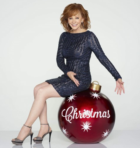 Annual 'CMA Country Christmas' to Air Dec. 10 on The ABC 1