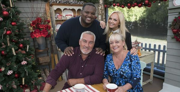 Two 'Great' Holiday Premieres Part of Disney - ABC's '25 Days of Christmas' 1