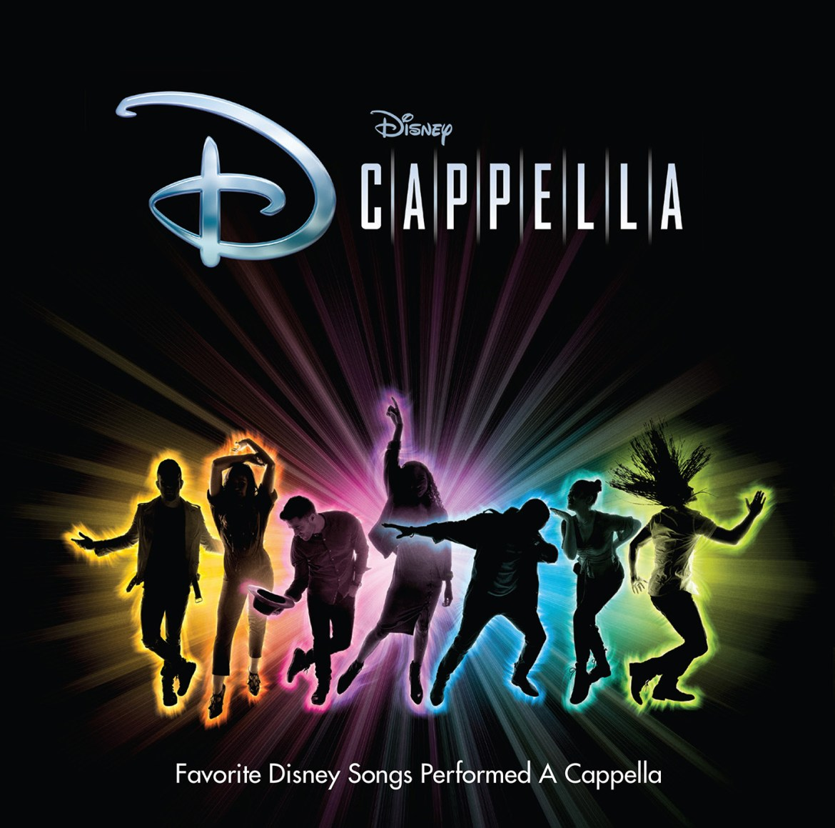 Disney DCappella Album and Tour Announcement