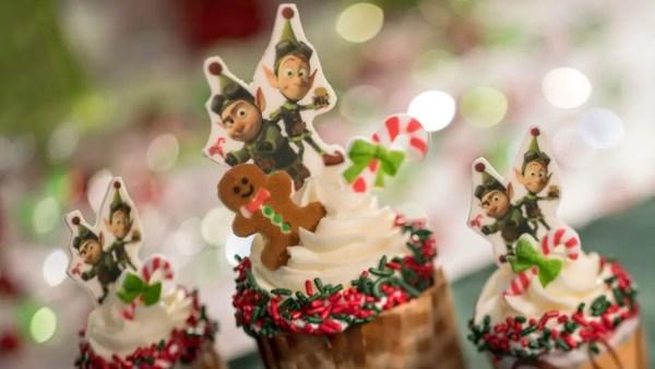 Jingle Bell Jingle BAM! Dessert Party at Disney's Hollywood Studios 1