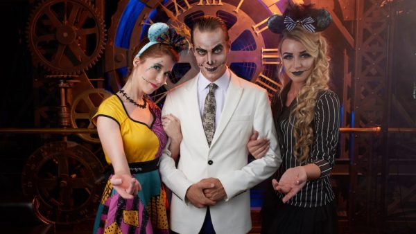 Scare Up a Good Time at Disney Springs This Halloween Season