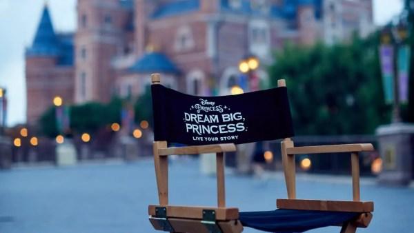 Dream Big Princess Global Video Series Launches