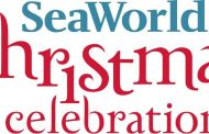 SeaWorld Christmas Celebration Returns to Orlando