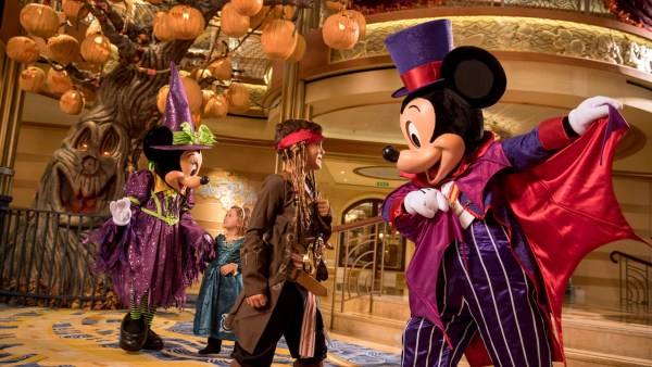 Which Disney Cruise Is Right For You