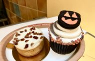 Halloween Treats Arrive at Saratoga Springs